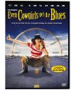 Even Cowgirls Get the Blues Posteri