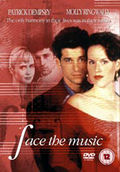 Face the Music Posteri