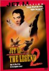 The Legend II Posteri