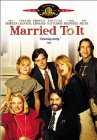 Married to It Posteri