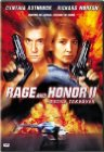 Rage and Honor II Posteri