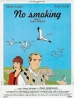 Smoking/No Smoking Posteri