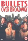 Bullets Over Broadway Posteri