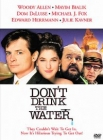 Don't Drink the Water Posteri