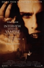 Interview with the Vampire: The Vampire Chronicles Posteri