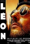 Léon: The Professional Posteri