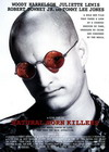 Natural Born Killers Posteri