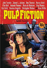 Pulp Fiction Posteri