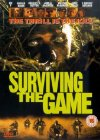 Surviving the Game Posteri