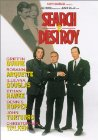 Search and Destroy Posteri