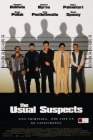 The Usual Suspects Posteri