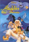 Aladdin and the King of Thieves Posteri