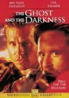 The Ghost and the Darkness Posteri