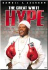 The Great White Hype Posteri