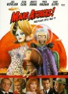 Mars Attacks! Posteri
