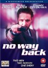 No Way Back Posteri