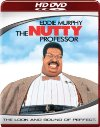 The Nutty Professor Posteri