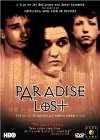 Paradise Lost: The Child Murders at Robin Hood Hills Posteri