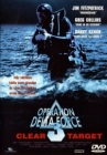 Operation Delta Force 3: Clear Target Posteri