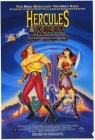 Hercules and Xena - The Animated Movie: The Battle for Mount Olympus Posteri
