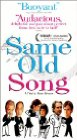 Same Old Song Posteri