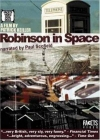 Robinson in Space Posteri