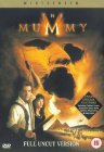The Mummy Posteri