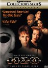 Halloween H20: 20 Years Later Posteri