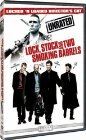 Lock, Stock and Two Smoking Barrels Posteri