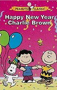 Happy New Year, Charlie Brown Posteri