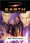 Earth: Final Conflict Posteri