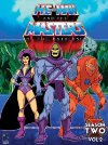 He-Man and the Masters of the Universe Posteri