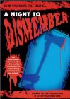 A Night to Dismember Posteri