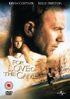 For Love of the Game Posteri