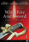 With Fire and Sword Posteri