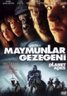 Planet of the Apes Posteri