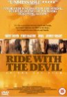 Ride with the Devil Posteri