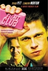 Fight Club Posteri