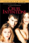 Cruel Intentions Posteri