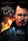 The Ninth Gate Posteri