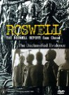 Roswell - The Roswell Report: Case Closed Posteri