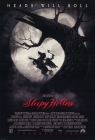 Sleepy Hollow Posteri