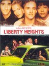 Liberty Heights Posteri