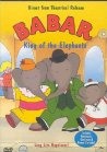 Babar: King of the Elephants Posteri