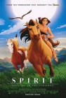 Spirit: Stallion of the Cimarron Posteri