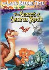 The Land Before Time VI: The Secret of Saurus Rock Posteri