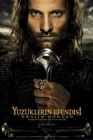 The Lord of the Rings: The Return of the King Posteri