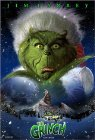 How the Grinch Stole Christmas Posteri