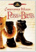 Puss in Boots Posteri