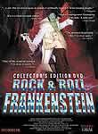 Rock 'n' Roll Frankenstein Posteri